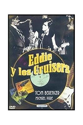 Eddie Y Los Cruisers *** Europe Zone ***