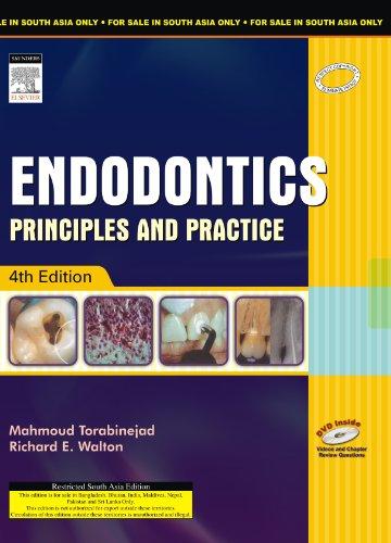 Endodontics: Principles and Practice, 4/e