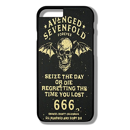 Avengad Sevenfold 001 iPhone 7/8 Plus - Access Avenged Sevenfold All