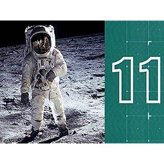 Apollo 11: Training for the Giant Leap