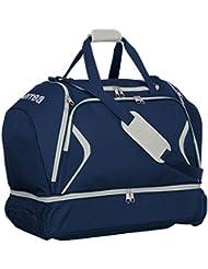 Luther Trol Bolsa de viaje extragroß · universal de viaje con ruedas con compartimento inferior marineblau - grau