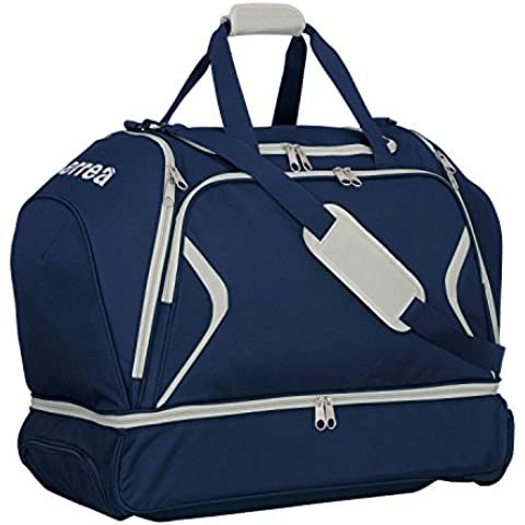 Luther Trol Bolsa de viaje extragroß · universal de viaje con ruedas con compartimento inferior marineblau -