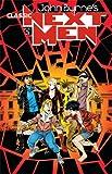 Image de John Byrne's Classic Next Men Volume 3