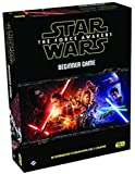 Star Wars The Force Awakens RPG Beginner Game - English