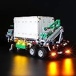BRIKSMAX-Kit-di-Illuminazione-a-LED-per-Lego-Technic-Mack-AnthemCompatibile-con-Il-Modello-Lego-42078-Mattoncini-da-Costruzioni-Non-Include-Il-Set-Lego