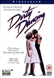 Dirty Dancing [Reino Unido] [DVD]