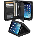 Gmyle Business Portfolio Case for iPad Mini - Black