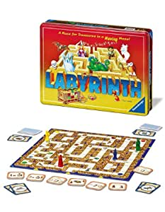 Ravensburger Labyrinth Game Limited Edition