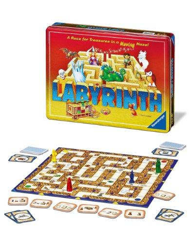 Ravensburger Labyrinth Game Limited Edition