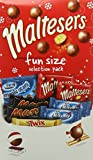 Maltesers Funsize Collection Pack, 150 g - Pack of 10