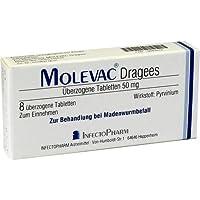 Molevac Dragees preisvergleich bei billige-tabletten.eu