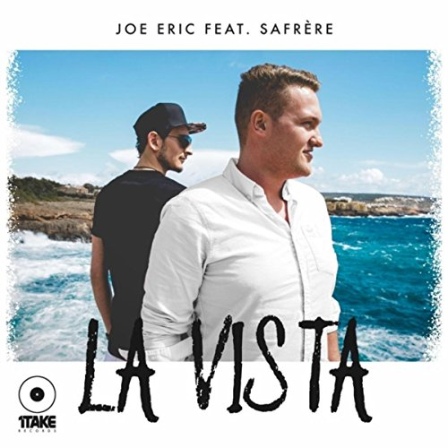 Joe Eric feat. Safrère - La Vista