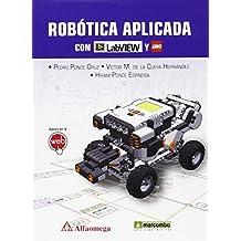 Robotica Aplicada Con Labview Y Lego (ACCESO RÁPIDO)