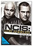 Navy CIS Los Angeles - Season 9 [6 DVDs]