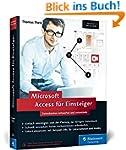 Microsoft Access für Einsteiger: Date...