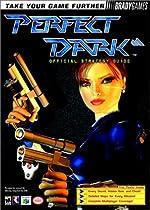 Perfect Dark Official Strategy Guide de Tim Bogenn