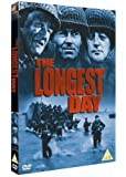The Longest Day - Single Disc Edition [1962] [DVD]