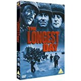 The Longest Day - Single Disc Edition