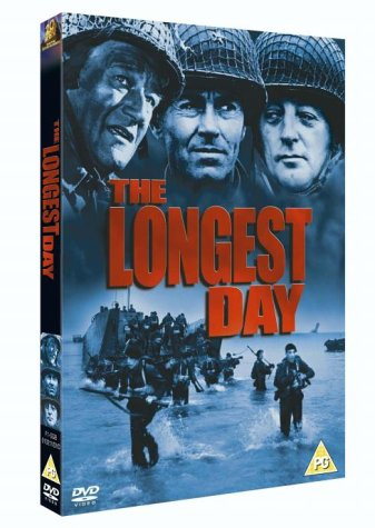 Bild von The Longest Day [UK Import]