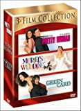 Pretty Woman/Muriel's Wedding/Green Card [DVD]