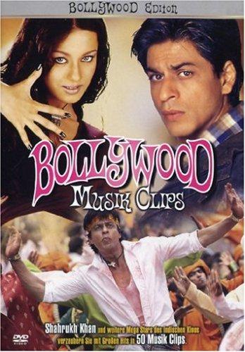 Preisvergleich Produktbild Bollywood Musik Clips