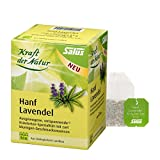 Hanf Lavendel Kräutertee bio 15 FB (25 g)