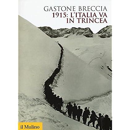 1915: L'italia Va In Trincea