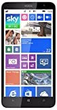 Nokia Lumia 1320 Smartphone, 8 GB, Marchio TIM, Bianco [Italia]