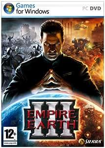 Empire Earth 3 (PC DVD)
