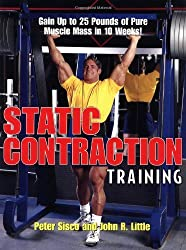 Static Contraction Training by Peter Sisco (1998-12-11)