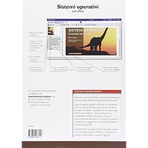 Sistemi operativi. Concetti ed esempi