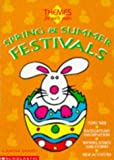 Spring and Summer Festivals (Themes for Early Years)
