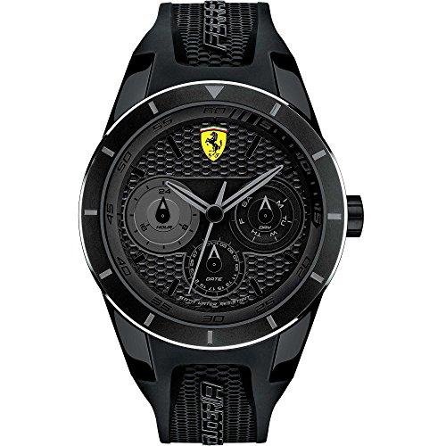 Orologio-Unisex-Scuderia Ferrari-830259