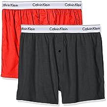 Calvin Klein Bóxer para Hombre (Pack ...