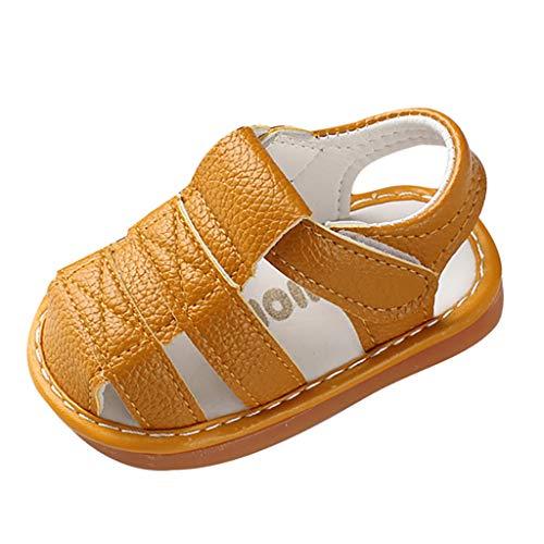 Baby Schuhe, Kleinkind Kinder Baby Jungen Sommer Schuhe Sandalen Cartoon Schuhe, Baby Mädchen Sandalen