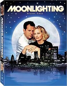 Moonlighting: Season 4 [DVD] [1986] [Region 1] [US Import] [NTSC]