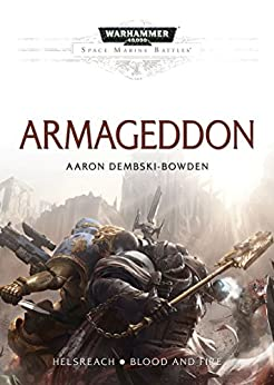 Armageddon (Space Marine Battles) (English Edition)