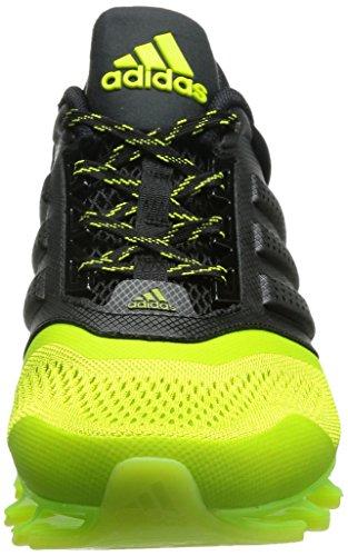 Adidas Springblade Drive 2 Chaussure De Course à Pied - SS15 Black