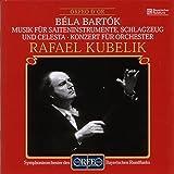 Musik für Saiteninstrumente/Konzert für Orchester