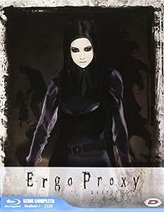 Ergo Proxy - Box Set Complete Series (Eps 01-23) (4 Blu-Ray)