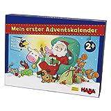 Haba 303156 Mein erster Adventskalender-Weihnachten auf dem Bauernhof Bild
