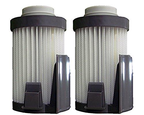 Eureka-ersatz-filter (MaximalPower Ersatz Vakuum Filter für Eureka dcf-10dcf-14leicht aufrecht Staubsauger Plissee HEPA)