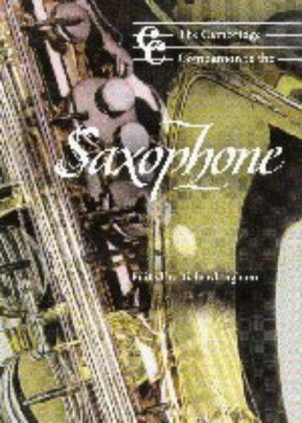 the-cambridge-companion-to-the-saxophone-cambridge-companions-to-music