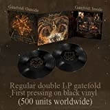 Obscure verses for the multiverse (black 2xlp)