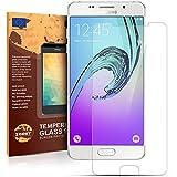 Samsung Galaxy A5 2016 Verre Trempé Protection écran de meilleure qualité de Zooky®