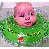 BabySwimmer Anillo de natación del cuello Dalla nacimiento 2tallas 8colores