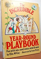 The Incredible Year-Round Playbook
