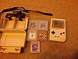 Nintendo Game Boy grau & 5 Zufallsspiele -