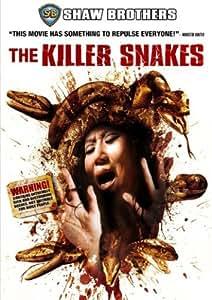 Killer Snakes [DVD] [1974] [Region 1] [US Import] [NTSC]