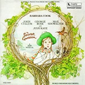 Buy Secret Garden Online At Low Prices In India Amazon Music Store